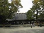 熱田神宮・本殿10