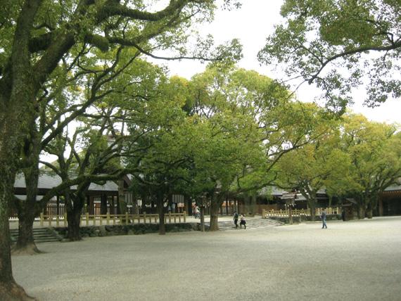 熱田神宮・本殿25