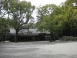 熱田神宮・本殿22