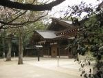 熱田神宮・本殿23