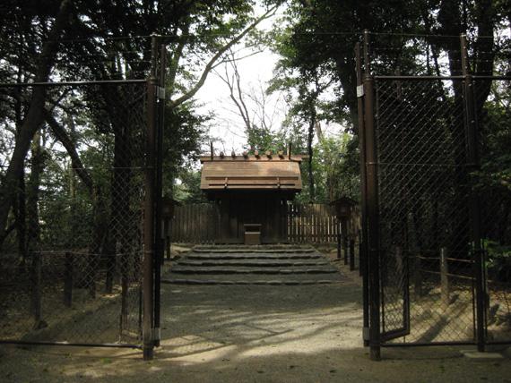 熱田神宮・一之御前神社05