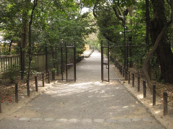 熱田神宮・一之御前神社09