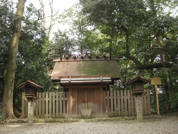 熱田神宮・御田神社01