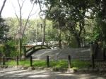 二十五丁橋と佐久間燈籠02