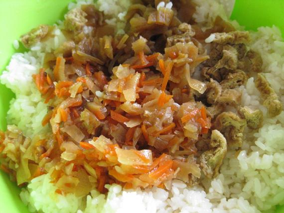松茸バラ寿司05