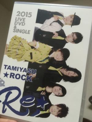 民安★ROCK Re;