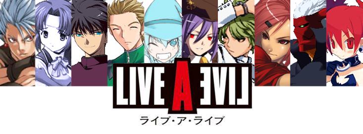 Nankotsu Live