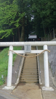 熊野神社その1