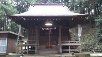 熊野神社その2
