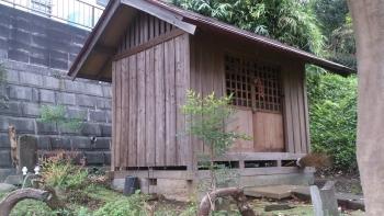 浅間神社の社