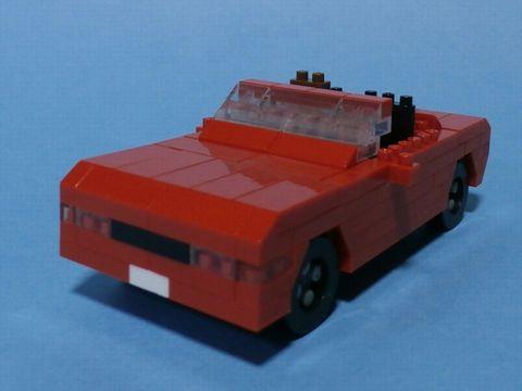 3591オープンカー1