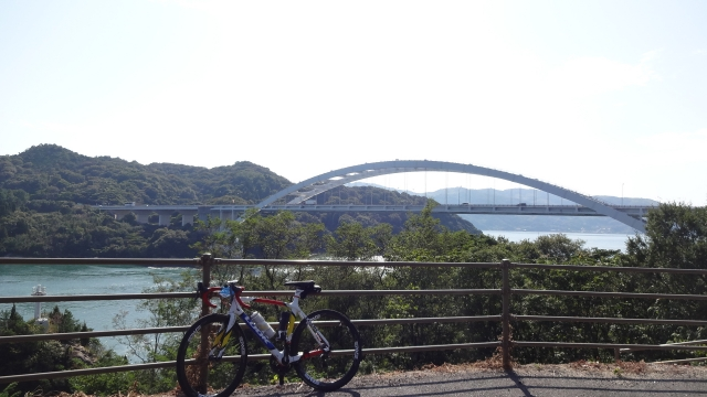 伯方島大橋