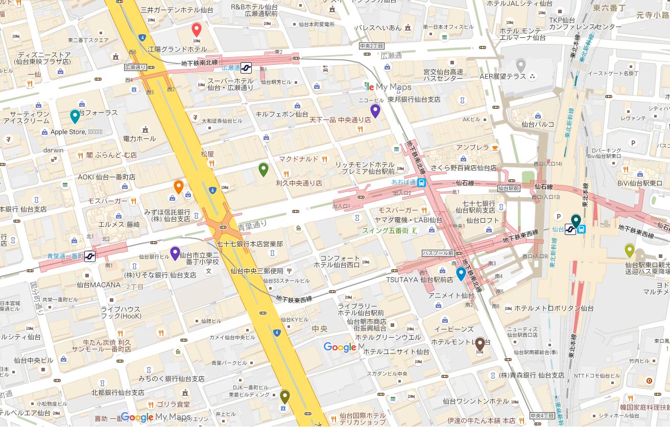 4部仙台マップ
