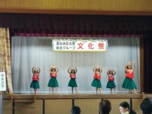 富田地区会館2