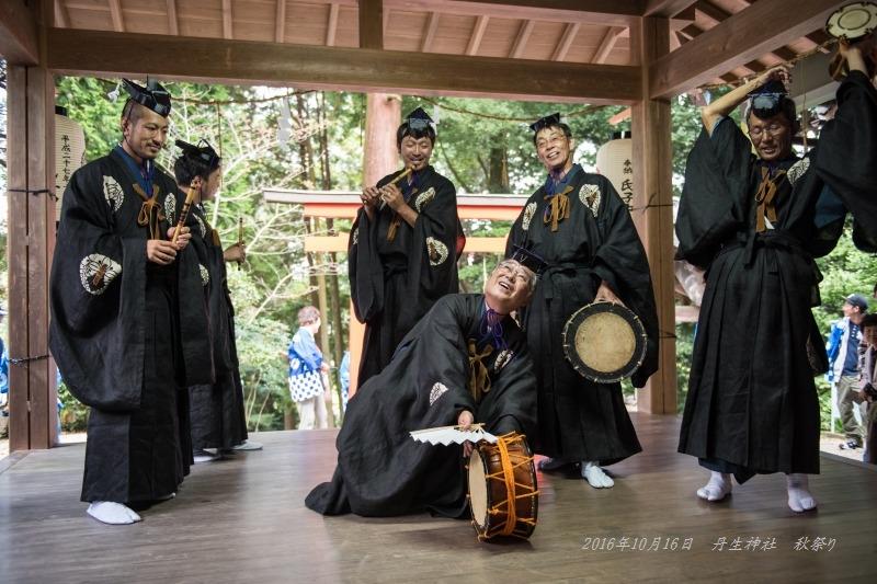 2-20161016丹生神社 秋祭り ヨコトビ