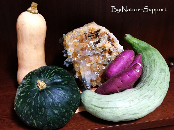 ヒマラヤ&野菜