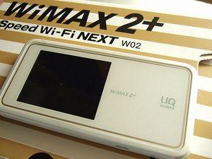 wimax2+ W02
