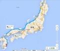 Route 1804km