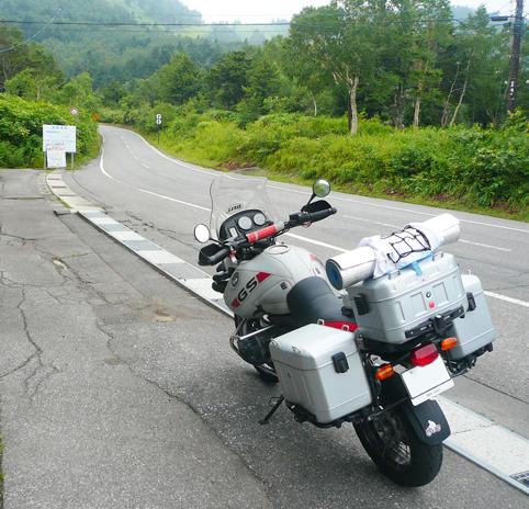 GS志賀高原