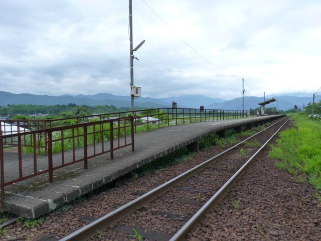 東多良木駅