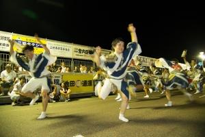 池田阿波踊り