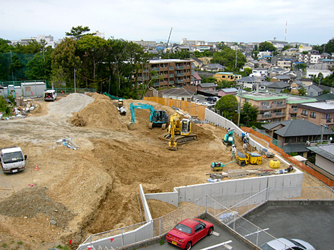 蜆塚2006