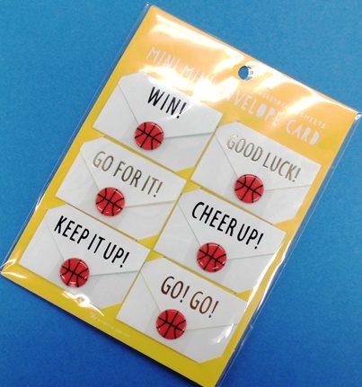 ミニミニ封筒カード (2)