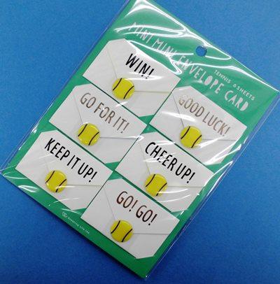 ミニミニ封筒カード (4)