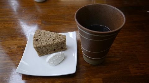 ごはん処 茶茶