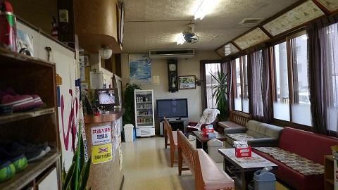 札幌市西区の銭湯 滝の湯