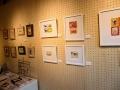 谷中画廊2