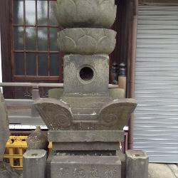 谷中永久寺1