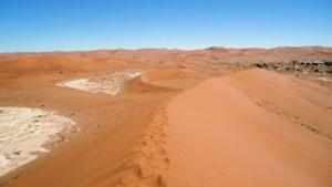 砂漠のイメージショットその3
