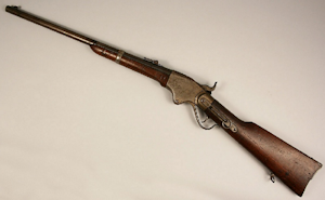 スペンサー銃