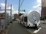 160714 (5)キリン神戸工場_ラガーバスのりば