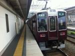 160710 (2)西山天王山駅