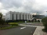 160710 (11)サントリー京都ビール工場_工場外観