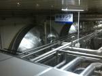 160710 (45)サントリー京都ビール工場_貯酒タンク