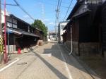 160819 (207)旧東海道(中岡崎) - コピー
