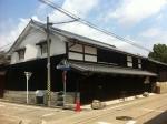 160819 (7)カクキュー(旧東海道沿い)