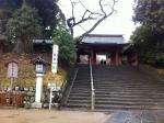 150304 (5)鹽竈神社_表参道 - コピー