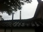 160826 (218)オードヴィ庄内_蔵の煙突