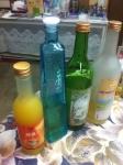 160826 (216)オードヴィ庄内_試飲(ワイン、リキュール) - コピー