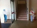 160828 (16)エーデルワイン_見学コース(階段)