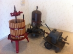 160828 (17)エーデルワイン_破砕・圧搾機など