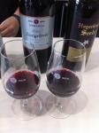 160828 (56)エーデルワイン_ツヴァイゲルトレーベ比較試飲