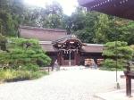 160925 (39)梅宮大社_本殿 - コピー