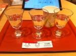 161031 (20)日本の酒情報館_大吟醸セット