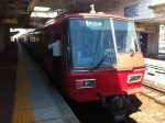 160902 (151)名鉄河和線特急_知多半田駅