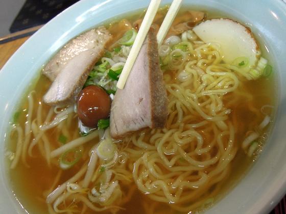 麺・チャーシュー拡大
